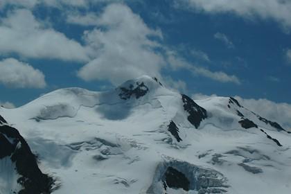 höhe pitztaler gletscher